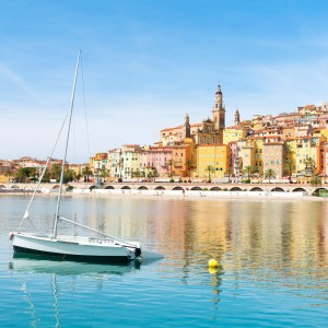 Provence/Côte d'Azur (French Riviera)
